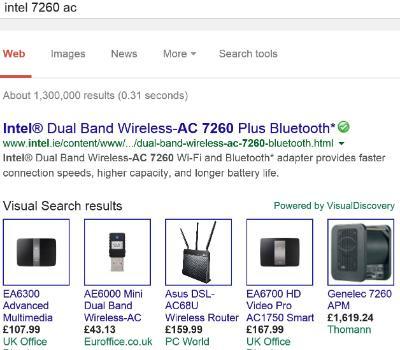 Lenovo, Malware google ads